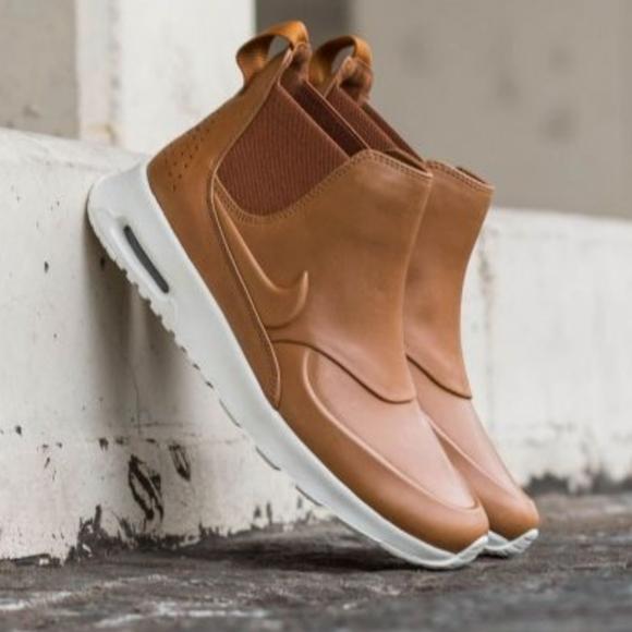 Nike Shoes | Nike Air Max Thea Mid Ale